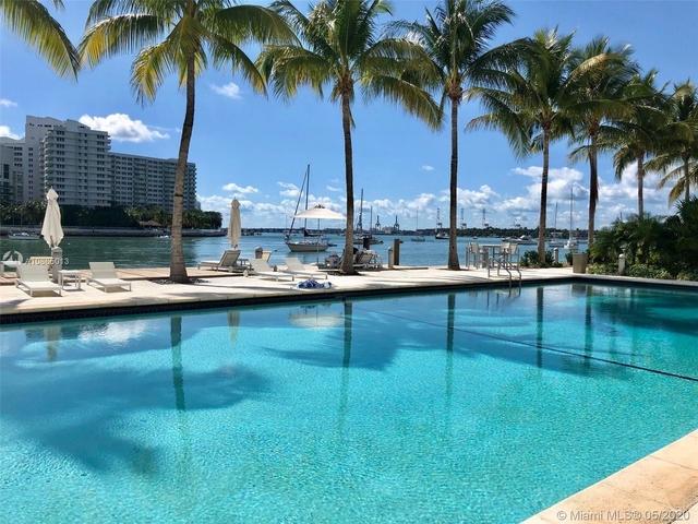 1 Bedroom, Venetian Islands Rental in Miami, FL for $2,800 - Photo 2
