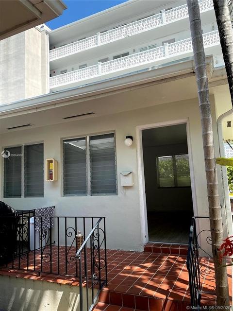 1 Bedroom, West Avenue Rental in Miami, FL for $1,300 - Photo 1