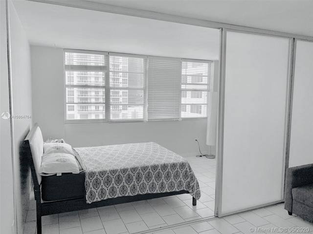 Studio, Miami Financial District Rental in Miami, FL for $1,550 - Photo 1