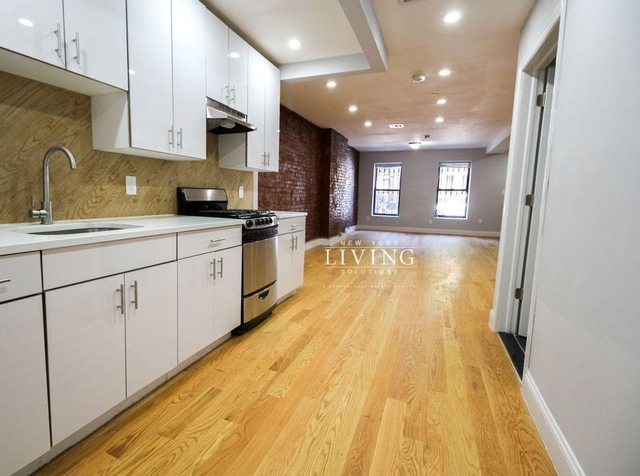 3 Bedrooms, Ocean Hill Rental in NYC for $2,895 - Photo 1