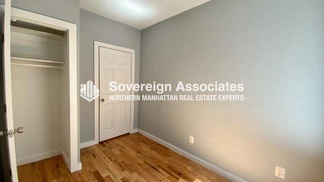 2 Bedrooms, Fort George Rental in NYC for $2,266 - Photo 2