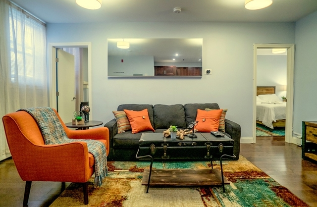 2 Bedrooms, North End Rental in Boston, MA for $3,500 - Photo 1