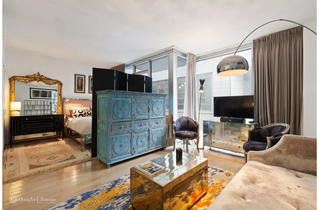 Studio, Civic Center Rental in NYC for $3,195 - Photo 1