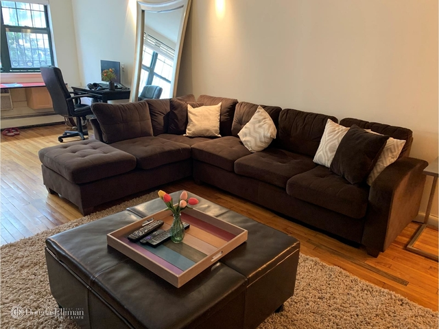 2 Bedrooms, Alphabet City Rental in NYC for $5,000 - Photo 2