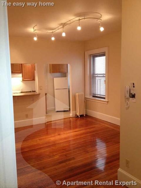 1 Bedroom, Riverside Rental in Boston, MA for $2,145 - Photo 1