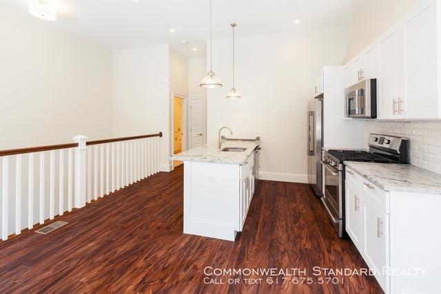 3 Bedrooms, Lower Roxbury Rental in Boston, MA for $4,200 - Photo 1
