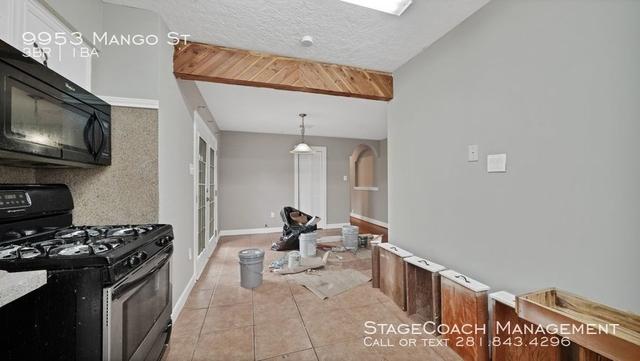3 Bedrooms, Eastridge Terrace Rental in Houston for $1,249 - Photo 2