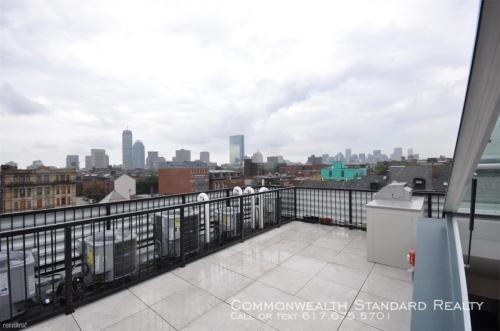 2 Bedrooms, Lower Roxbury Rental in Boston, MA for $3,450 - Photo 2