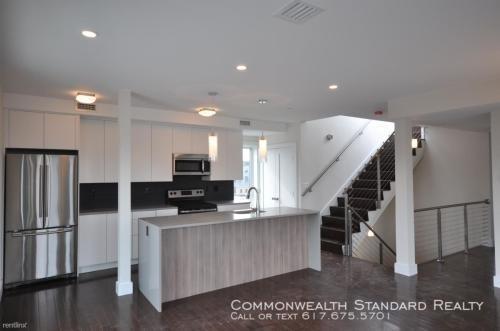 2 Bedrooms, Lower Roxbury Rental in Boston, MA for $3,450 - Photo 1