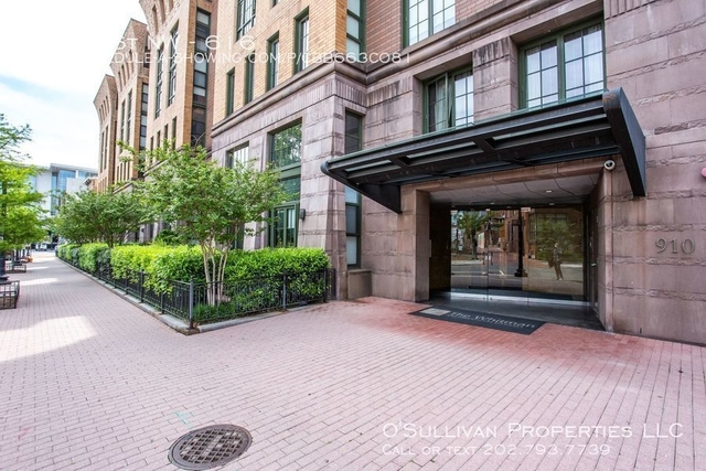 2 Bedrooms, Mount Vernon Square Rental in Washington, DC for $3,500 - Photo 1
