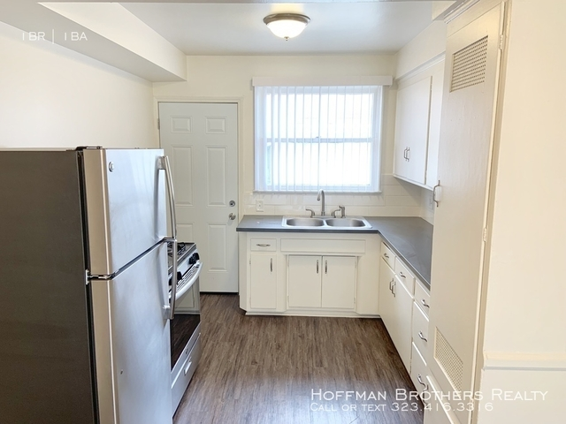 1 Bedroom, View Park-Windsor Hills Rental in Los Angeles, CA for $1,895 - Photo 1
