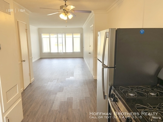 1 Bedroom, View Park-Windsor Hills Rental in Los Angeles, CA for $1,895 - Photo 2