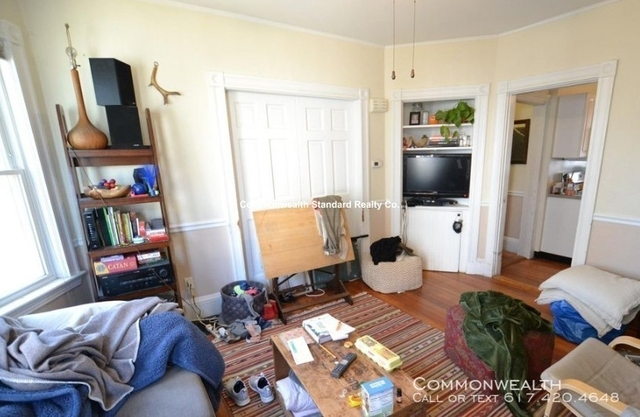 2 Bedrooms, North Allston Rental in Boston, MA for $2,300 - Photo 2