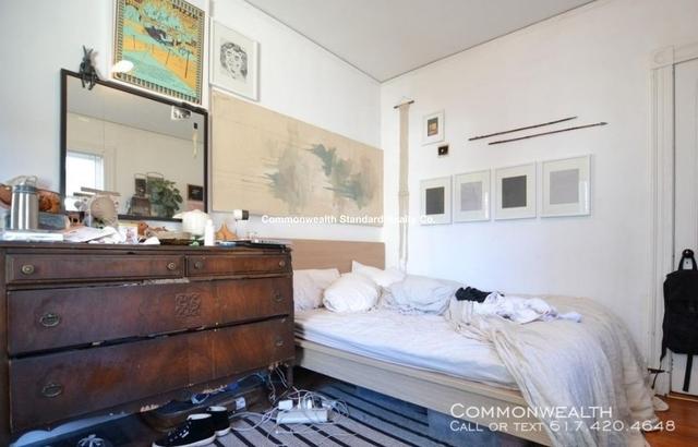 2 Bedrooms, North Allston Rental in Boston, MA for $2,300 - Photo 1
