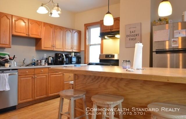 4 Bedrooms, Oak Square Rental in Boston, MA for $3,400 - Photo 2