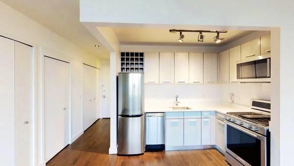 Studio, Manhattan Valley Rental in NYC for $2,976 - Photo 1