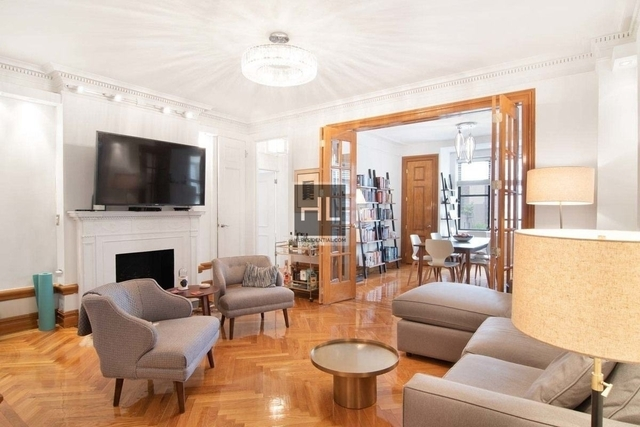 4 Bedrooms, Upper West Side Rental in NYC for $14,975 - Photo 1