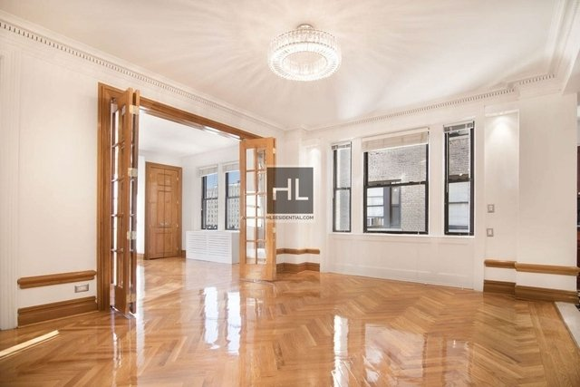 4 Bedrooms, Upper West Side Rental in NYC for $14,975 - Photo 2
