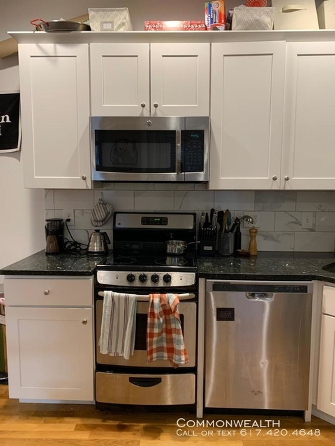2 Bedrooms, Beacon Hill Rental in Boston, MA for $2,900 - Photo 2