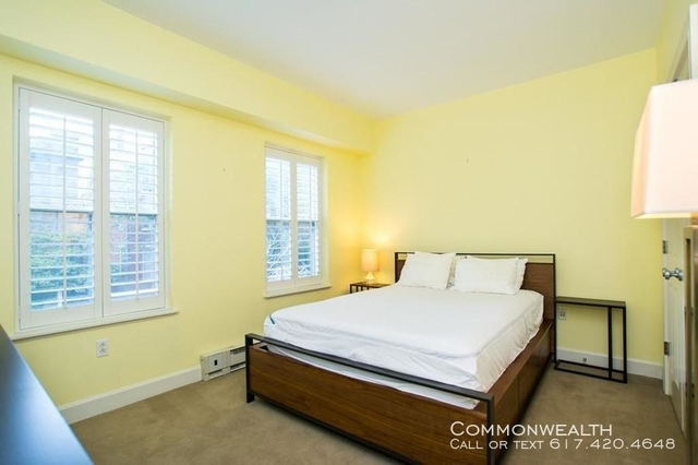 2 Bedrooms, Beacon Hill Rental in Boston, MA for $4,720 - Photo 1