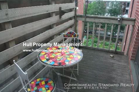 2 Bedrooms, Fenway Rental in Boston, MA for $3,200 - Photo 2