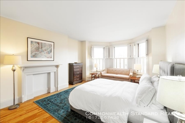 3 Bedrooms, Back Bay West Rental in Boston, MA for $4,800 - Photo 1