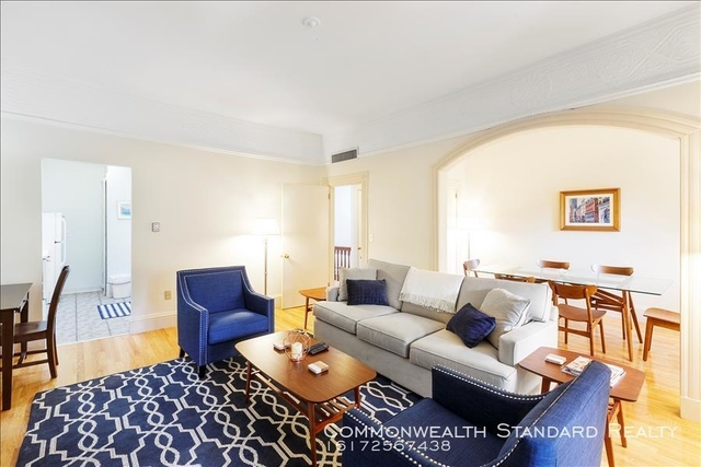 3 Bedrooms, Back Bay West Rental in Boston, MA for $4,800 - Photo 2