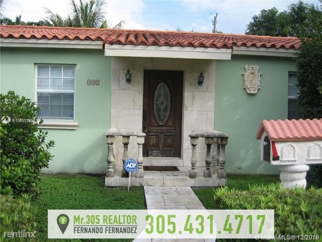 2 Bedrooms, Tamiami Place Rental in Miami, FL for $2,200 - Photo 1