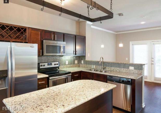 1 Bedroom, Memorial Heights Rental in Houston for $1,221 - Photo 1