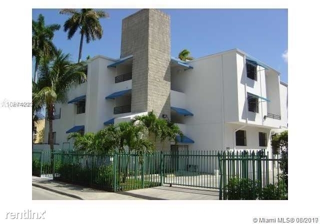 1 Bedroom, Spring Garden Corr Rental in Miami, FL for $1,350 - Photo 1