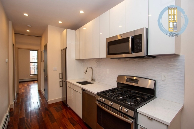 1 Bedroom, Bedford-Stuyvesant Rental in NYC for $2,599 - Photo 2