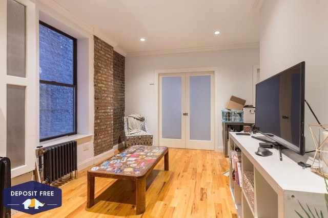 3 Bedrooms, Hell's Kitchen Rental in NYC for $4,983 - Photo 2