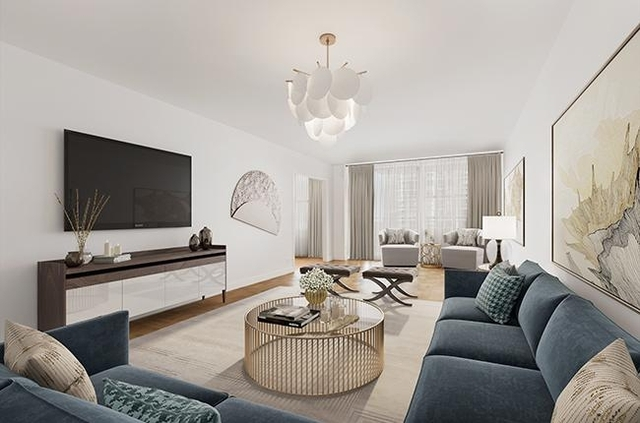 2 Bedrooms, Yorkville Rental in NYC for $6,416 - Photo 2