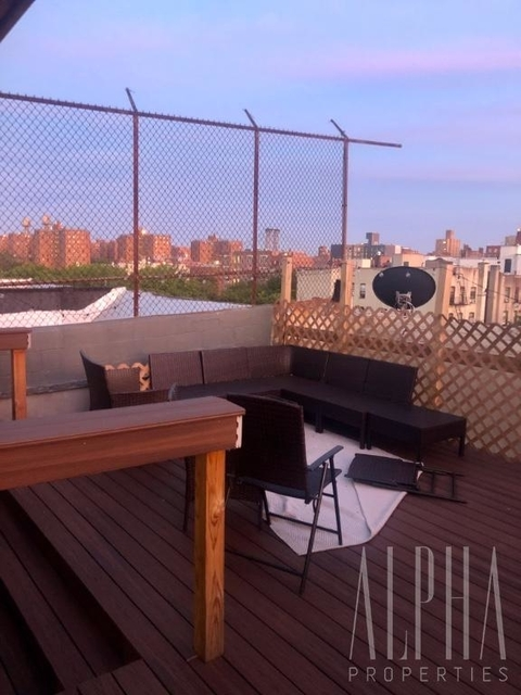 3 Bedrooms, Alphabet City Rental in NYC for $4,650 - Photo 1