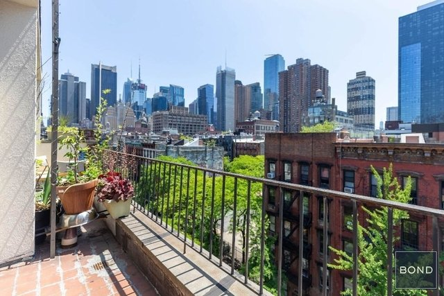 1 Bedroom, Hell's Kitchen Rental in NYC for $3,000 - Photo 1