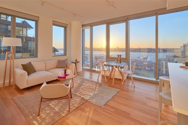 2 Bedrooms, Hell's Kitchen Rental in NYC for $5,213 - Photo 2