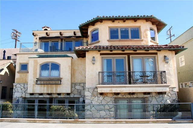 4 Bedrooms, Hermosa Beach Rental in Los Angeles, CA for $50,000 - Photo 2