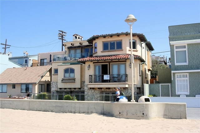 4 Bedrooms, Hermosa Beach Rental in Los Angeles, CA for $50,000 - Photo 1