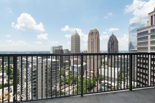 1 Bedroom, Midtown Rental in Atlanta, GA for $1,950 - Photo 2