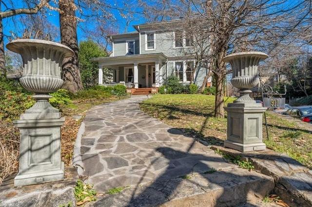 5 Bedrooms, Midtown Rental in Atlanta, GA for $8,500 - Photo 2