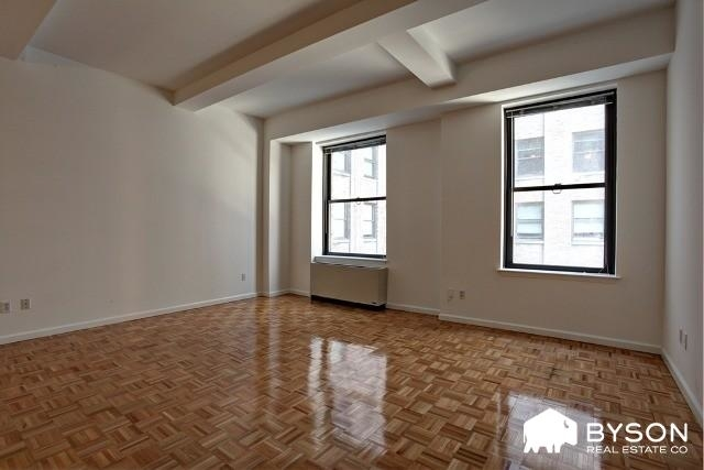 1 Bedroom, Financial District Rental in NYC for $3,088 - Photo 2