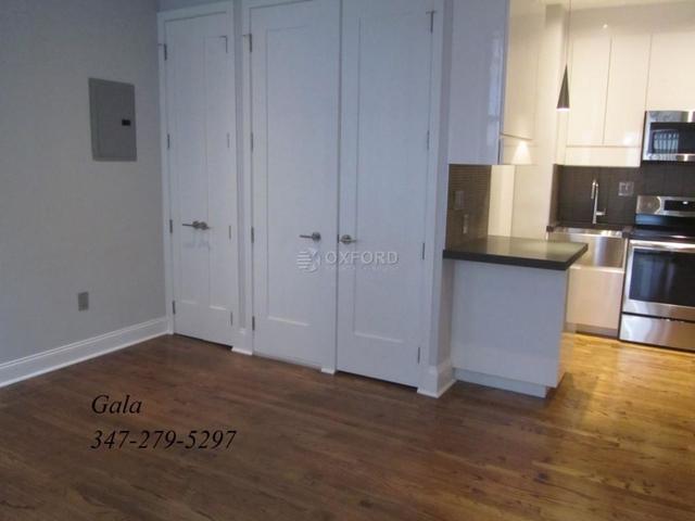 Studio, Alphabet City Rental in NYC for $2,379 - Photo 1