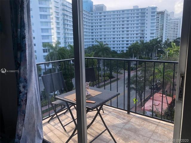 Studio, Fleetwood Rental in Miami, FL for $1,400 - Photo 1