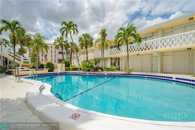 2 Bedrooms, Lauderdale-by-the-Sea Rental in Miami, FL for $2,700 - Photo 1