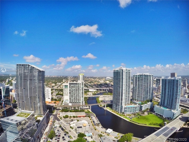 1 Bedroom, Brickell Rental in Miami, FL for $2,850 - Photo 1