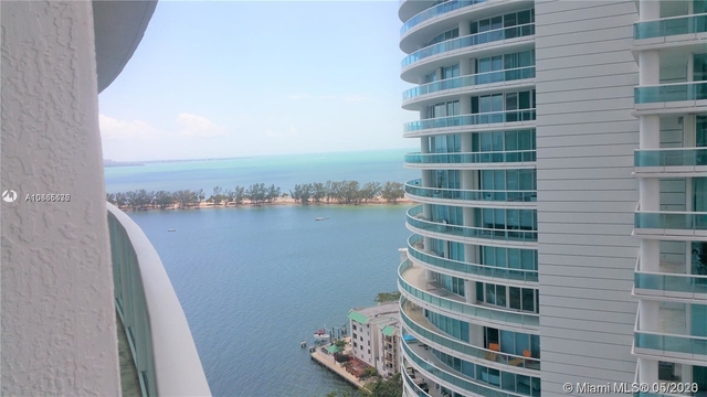 1 Bedroom, Millionaire's Row Rental in Miami, FL for $1,950 - Photo 2