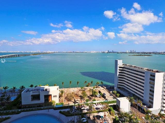 2 Bedrooms, Broadmoor Rental in Miami, FL for $3,400 - Photo 2