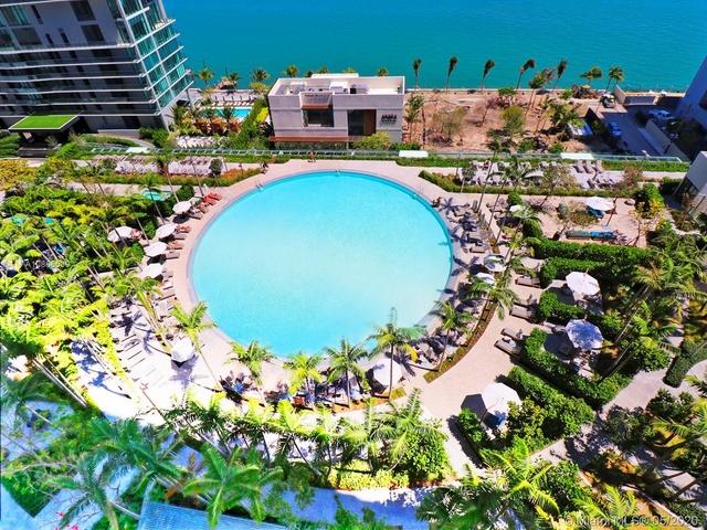 2 Bedrooms, Broadmoor Rental in Miami, FL for $3,400 - Photo 1