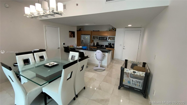 2 Bedrooms, Miami Financial District Rental in Miami, FL for $2,850 - Photo 2