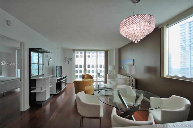 2 Bedrooms, Miami Financial District Rental in Miami, FL for $3,000 - Photo 2